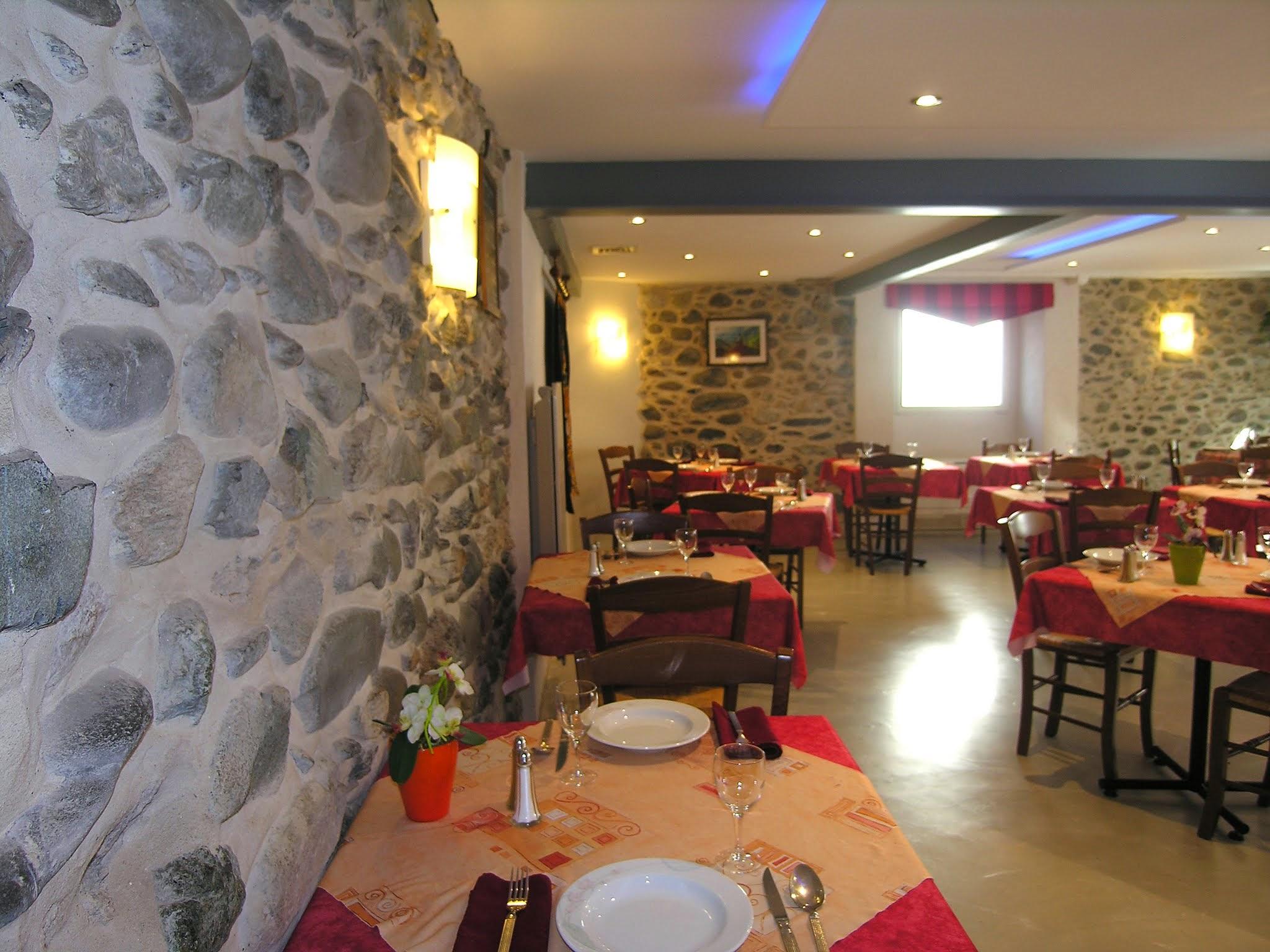 Restaurant Chez Michel  Ef Bf Bd Bedous